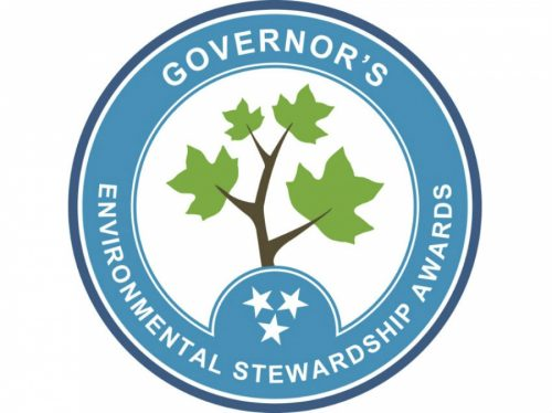 Governor's Environmental Stewardship