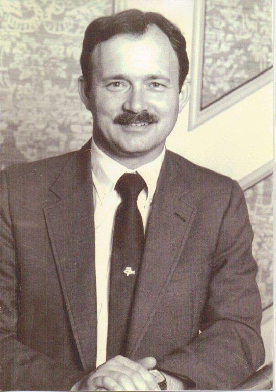 Gerry Rains