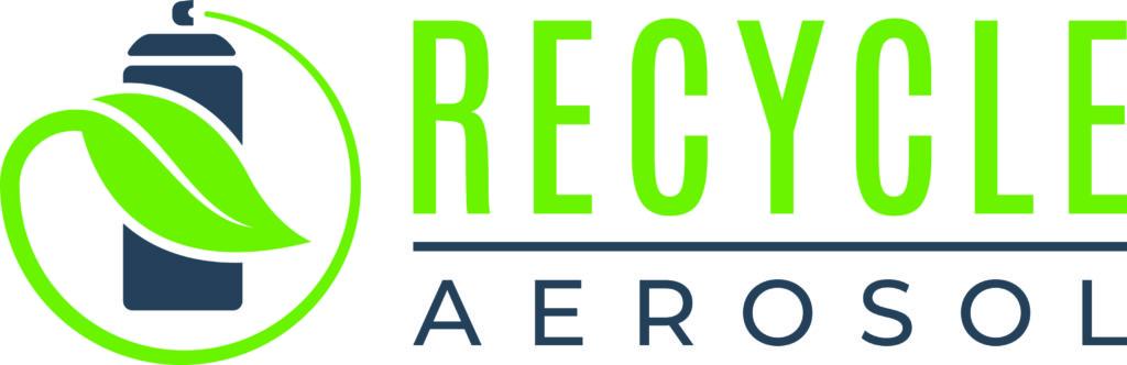 Recycle Aerosol Logo